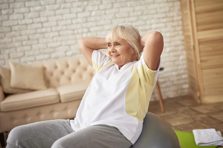 Pilates e Parkinson: uma nova vida!