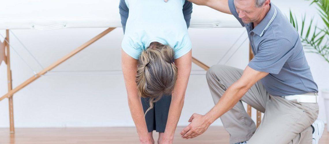Trate a lombalgia com Pilates e RPG