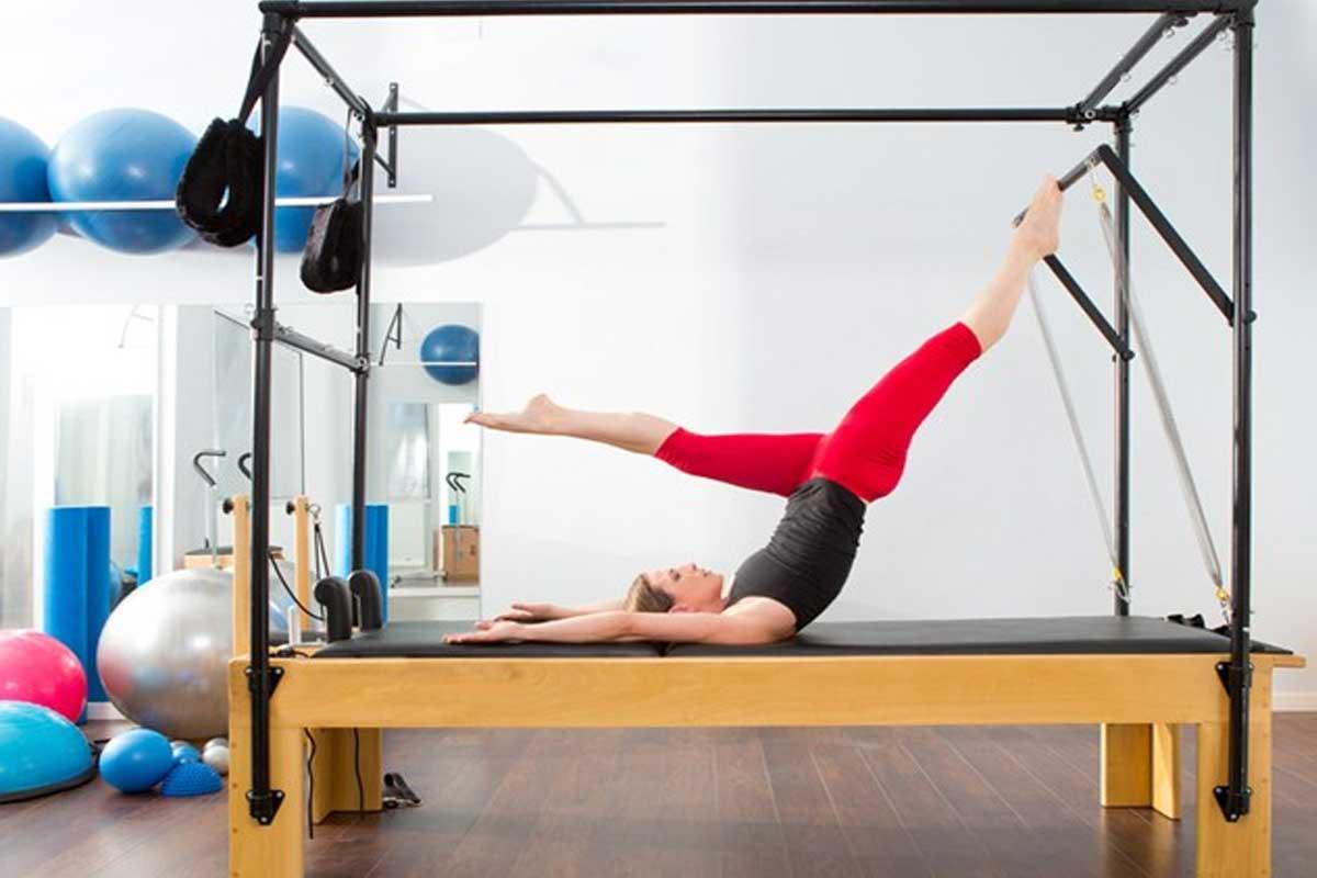 Pilates e seus benefícios!