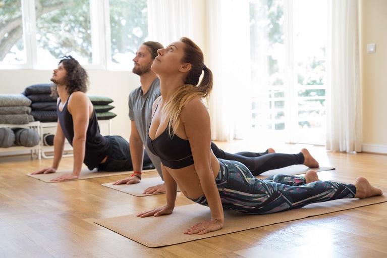 Pilates para o tratamento das dores no inverno