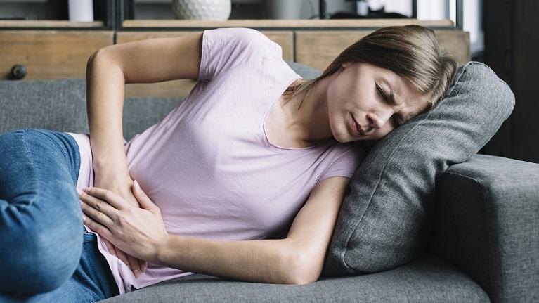 Microfisioterapia para problemas intestinais