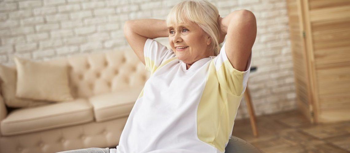 Pilates para pacientes com parkinson